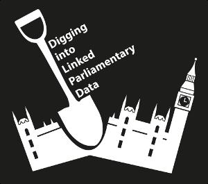 Image: dilipad-logo-small.png - image/pngDigging into Parliamentary Data Logo